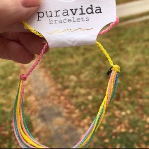 Pura Vida exclusive bracelet!